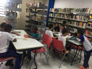 programa-adotando-escolas -do-grupo-ifesp-escola-malecka-guarulhos